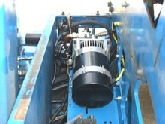 Hydraulic Generator on Genie Z45